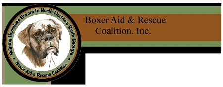 Boxer Aid & Rescue Coalition, Inc.