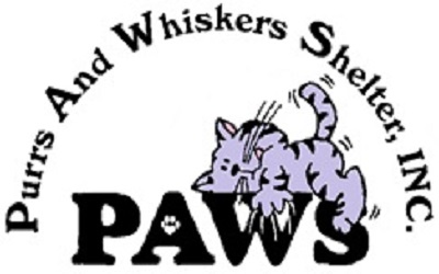 Purrs and Whiskers Shelter, Inc.