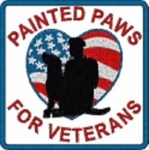 Painted Paws for Veterans