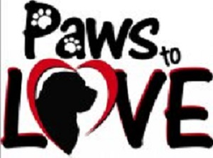 Paws to Love K9 Rescue