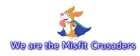 The Misfit Dogs Rescue